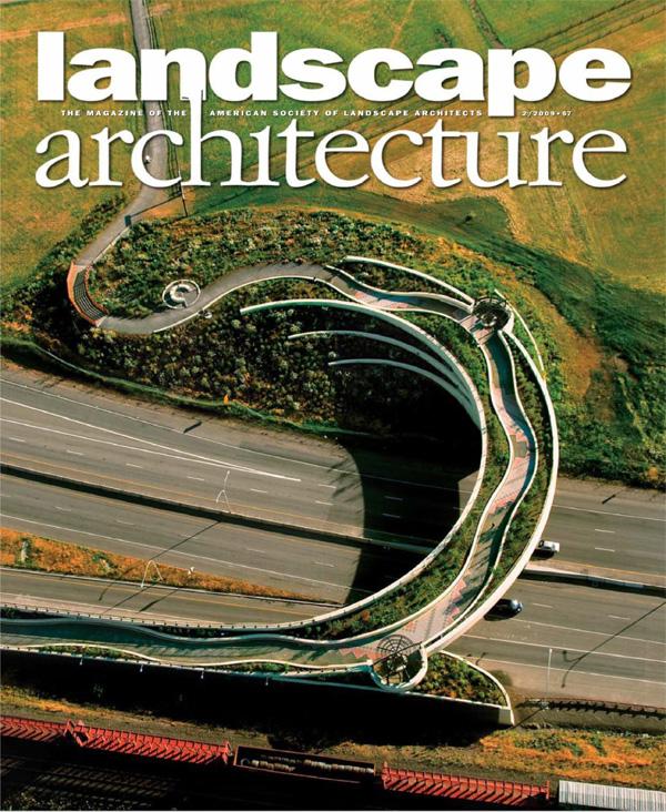 Landscape architecture magazine landscape architecture magazine thecheapjerseys Choice Image
