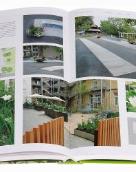 Атлас мировой ландшафтной архитектуры. Atlas of the World Landscape Architecture. Markus Sebastian Braun, Крис Ван Уффелен. 2014