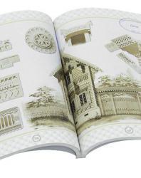 Мотивы русской архитектуры. Наталья Майорова. 2012