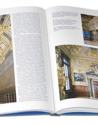 Виллы и дворцы Италии. Массимо Листри, Чезаре Куначча. 2015