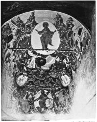 Стенные росписи в древних храмах греческих и русских. Покровский Н.В. 1890