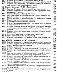 Огнеупорные изделия, материалы и сырье. Карклит А.К. (ред.). 1991