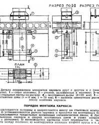 Рис. 6. Сборные крупнопанельные многоэтажные дома