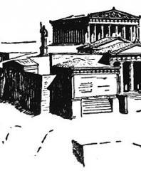 4. Реконструкция Акрополя