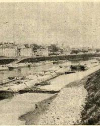 Москва-река до реконструкции