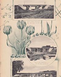 Альбом сооружений Московской Окружной железной дороги 1903-1908
