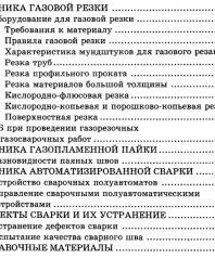 Сварочные работы. Практические советы специалистов. Завязкин О.В. 2011