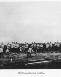 Альбом Николаевского Инженерного училища. С.-Петербург. 1903