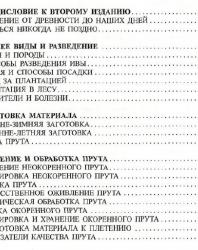 Плетение из ивового прута. Козлов В.М. 2001