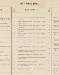 Альбом типовых и исполнительных чертежей сооружений переустройства горных участков Сибирской железной дороги Ачинск—Иркутск. 1906—1912