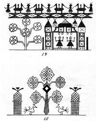Дако-сарматские религиозные элементы в русском народном творчестве (Труды ГИМ. Вып. I). Городцов В.А. 1926
