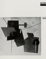 Die Kunstismen / Les Ismes de L'Art / The Isms of Art. 1924-1914 / El Lissitzky. Hans Arp. 1925