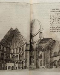 Trattato delle Piante et Imagini de Sacri Edifizi di Terra Santa (Трактат о планах и видах священных зданий Святой Земли). Bernardino Amico. 1620