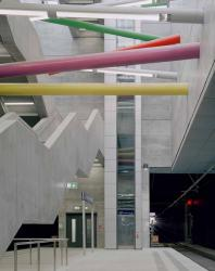 Общественная архитектура. Будущее Европы / Public Architecture. Future for Europe (каталог выставки). 2020