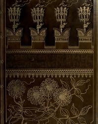 The Seven Lamps of Architecture. John Ruskin. 1889: Title