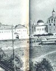 2. Ярославль. Старый город
