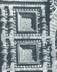 30. Храм Иоанна Предтечи в Толчкове (1671—1687 гг.): декор фасада